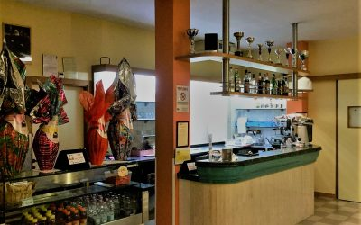 Il Bar dell'oratorio